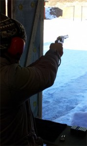 Shooting the .38 Special